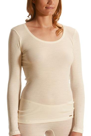 Abbildung zu Shirt, langarm (66801) der Marke Mey aus der Serie Softwool