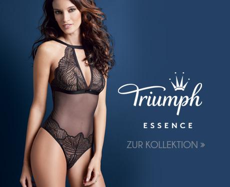 Triumph Essence Unterwaesche
