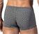 Rückansicht zu Minipants ( 107670 ) der Marke Olaf Benz aus der Serie Red 1667