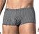 Vorderansicht zu Minipants ( 107670 ) der Marke Olaf Benz aus der Serie Red 1667