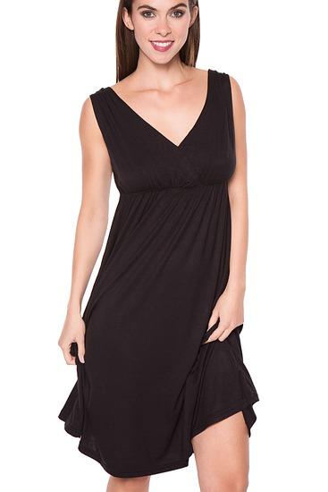 Abbildung zu Kleid Lahaina (L6 8124) der Marke Rosa Faia aus der Serie Treasure Island
