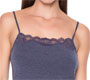 Antigel Damen Nachtwäsche Nachthemd