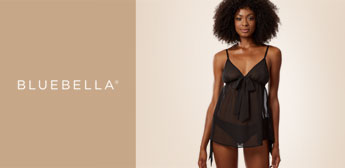 Nightwear by Bluebella von Bluebella