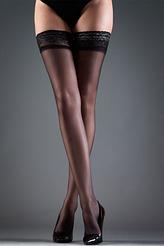 BluebellaHosieryHold Ups Lace black