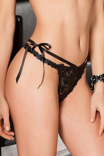 Abbildung zu String Sexy (ACC0568) der Marke Lise Charmel aus der Serie Ajourage Petales