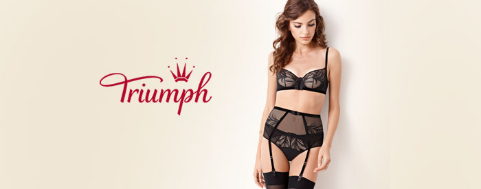 Enchanted Spotlight von Triumph