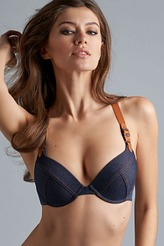 Marlies Dekkers Calamity Jane Push-Up-BH