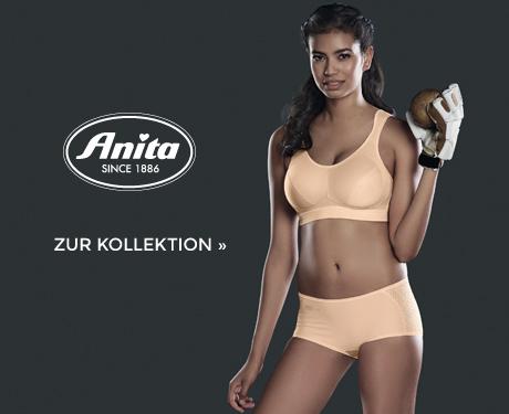 Anita Unterwäsche