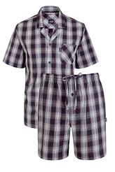 JockeyUSA Original NightwearPyjama kurz Karo