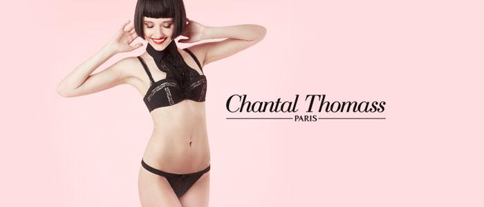 Chantal Thomass Paris