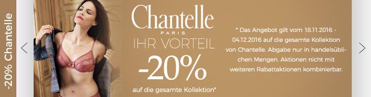 Chantelle Rabatt