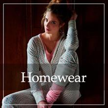 Homewear Angebote zu Weihnachten