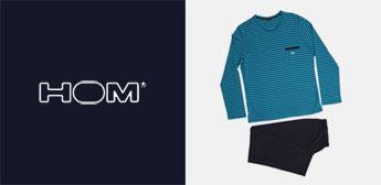 Homewear von HOM