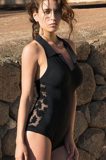 Abbildung zu Badeanzug Body Edith (M1614431) der Marke Pain de Sucre aus der Serie Pain de Sucre