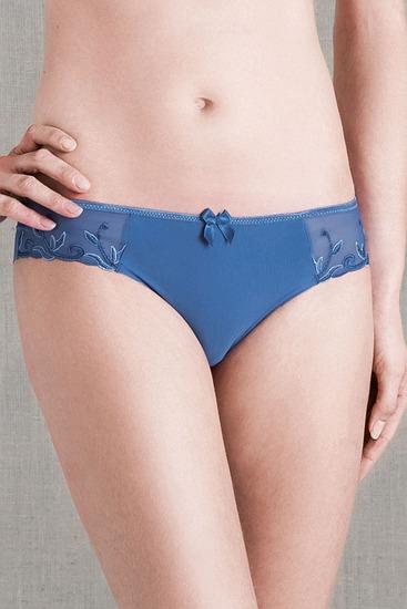 Abbildung zu Slip aus Baumwolle (131725) der Marke Simone Perele aus der Serie Andora