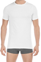 HOM Shirts T-Shirt, 2er-Pack Two Cotton