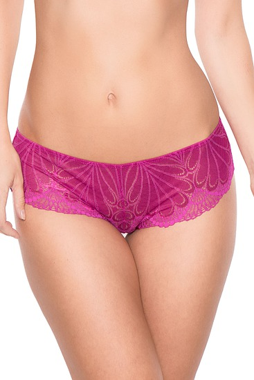 Abbildung zu Shorty Refined Glamour (8646) der Marke Wonderbra aus der Serie Balconette Bra