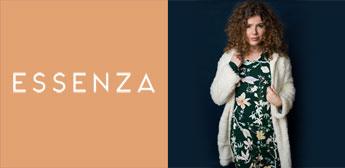 Essenza Homewear 2017 von ESSENZA