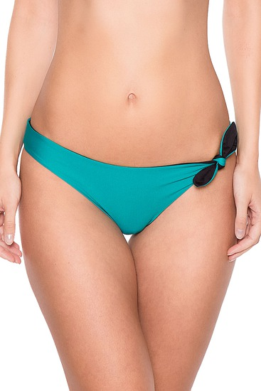 Abbildung zu Bikini-Hüftslip, beidseitig tragbar (EBA0416) der Marke Antigel aus der Serie L´Estivale Chic