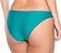 Rückansicht zu Bikini-Hüftslip, beidseitig tragbar ( EBA0416 ) der Marke Antigel aus der Serie L´Estivale Chic