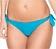 Vorderansicht zu Bikini-Slip mit Schnürung ( EBA0116 ) der Marke Antigel aus der Serie L´Estivale Chic