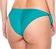 Rückansicht zu Bikini-Slip mit Schnürung ( EBA0116 ) der Marke Antigel aus der Serie L'Estivale Chic