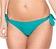 Vorderansicht zu Bikini-Slip mit Schnürung ( EBA0116 ) der Marke Antigel aus der Serie L'Estivale Chic