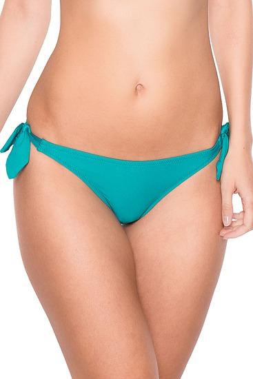 Abbildung zu Bikini-Slip mit Schnürung (EBA0116) der Marke Antigel aus der Serie L'Estivale Chic