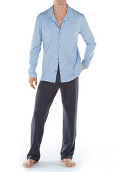 CalidaCape TownPyjama, durchgeknöpft