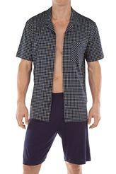 CalidaCape TownPyjama kurz, durchgeknöpft