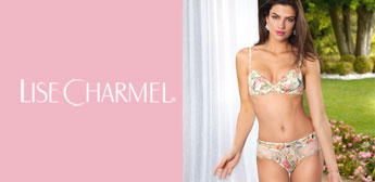 Bouquet Tropical von Lise Charmel