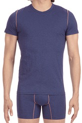 HOM Performance T-Shirt Sport Wave