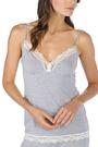 Mey Damen Nachtwäsche Nachtshirt