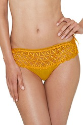 Aubade Bahia Couture Hot-String