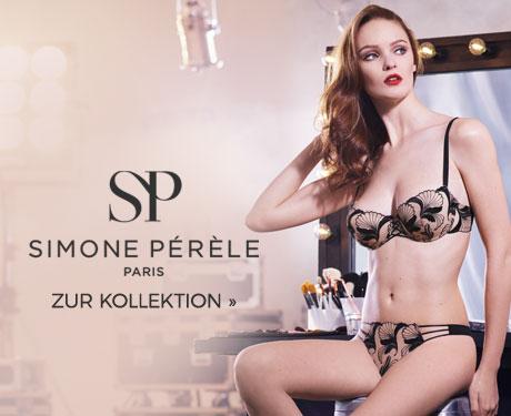 Dessous von Simone Perele