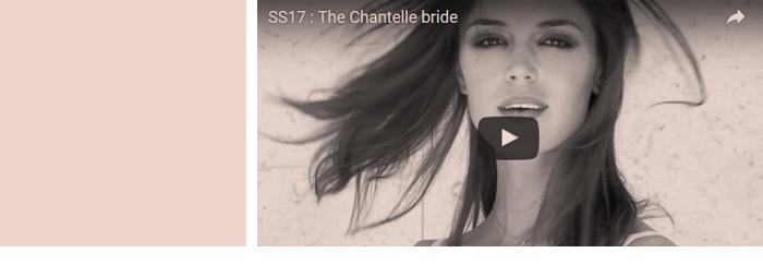 Video The Chantelle bride