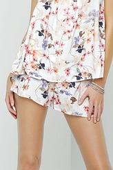 Antigel Ballet D'Orchidees Shorts