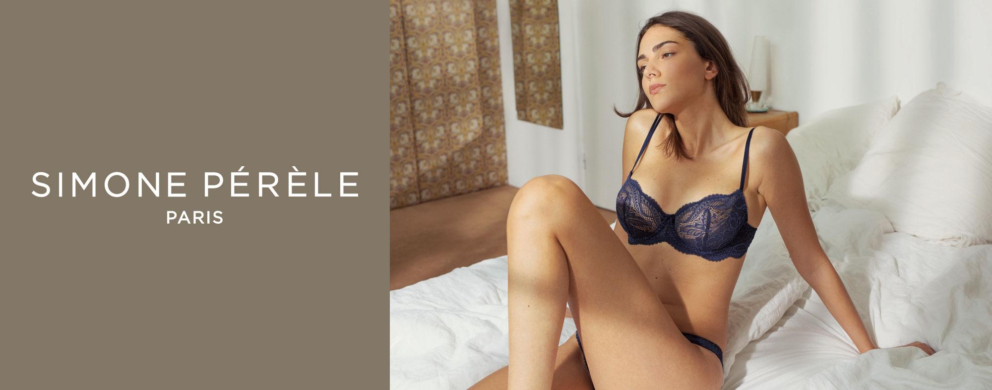 Eden von Simone Perele