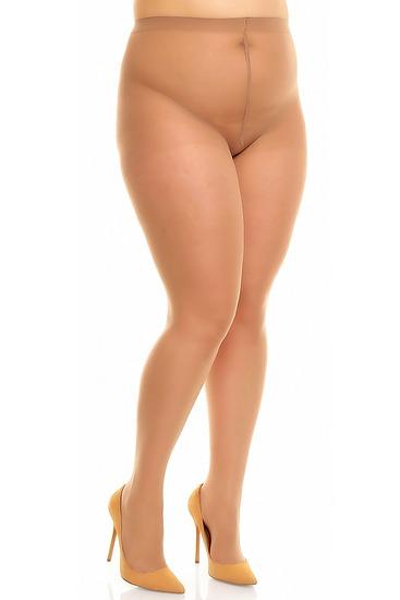 Abbildung zu Vital 40 Stützstrumpfhose (50124) der Marke Glamory aus der Serie Strumpfhosen