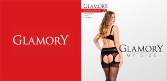 Strumpfhosen von Glamory
