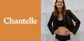 Soft Stretch von Chantelle