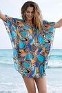 Antigel Damen Bademode Strandbekleidung