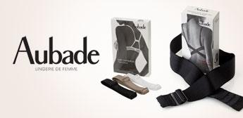Accessoires von Aubade