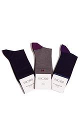 HOMHome- & SleepwearSocken, 3x1 Paar