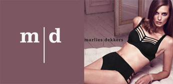 Leading Strings von Marlies Dekkers