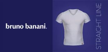 Straight Line von Bruno Banani