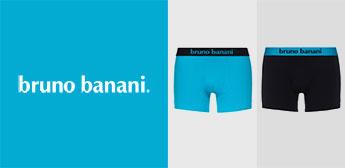 2Pack Simply Cotton von Bruno Banani