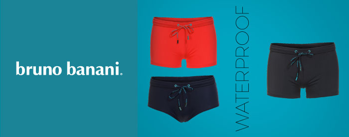 Waterproof von Bruno Banani