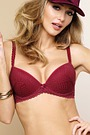 Antigel Damen Dessous BH