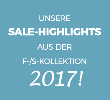 Sale Highlights aus Frühjahr/Sommer